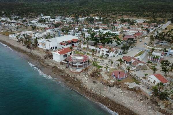 El 9 de marzo, los reclusosabandonaron los centros federales de readaptación social de la Isla. Foto: Archivo   Cuartoscuro