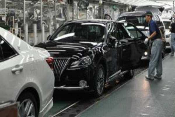 El libre comercio en autos ligeros entró en vigor a partir de este martes. Foto: Especial