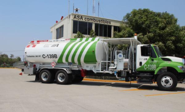 A raíz de la apertura de la reforma energética promovida y ejecutada por la administración pasada, ASA como único distribuidor de la turbosina en México puede perder su monopolio. FOTO: ESPECIAL