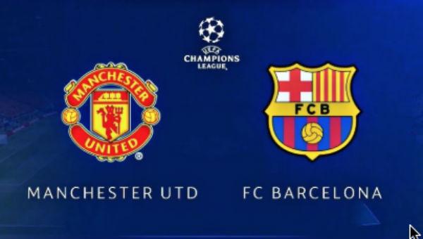 Los ingleses harán valer su localía para imponerse al poderío Culé. FOTO: UEFA