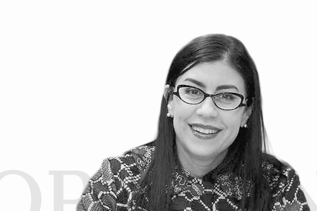 Vanessa Rubio  / Heraldo de  México / Columna Editorial
