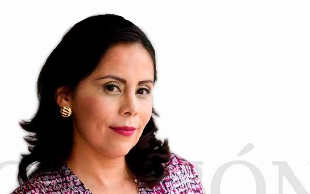 Opinión de Alejandra Martínez / Rompeolas / El Heraldo de México