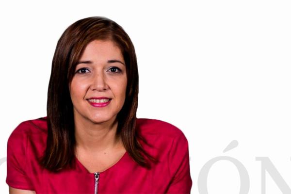 Naldy Rodríguez / Columnista de El Heraldo de México