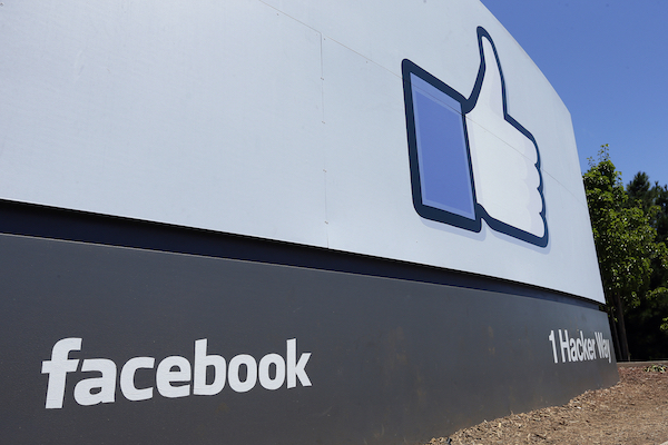 Facebook tiene vacantes