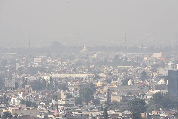 Los incendios forestales pueden ser reportados al 01 800 INCENDIO o al 9-1-1