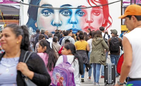 Guadalajara es la primera ciudad de Jalisco donde se castiga el acoso. FOTO: CUARTOSCURO