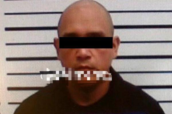 El Tortas Fuerza Anti-Unión de Tepito detenido Semar CDMX