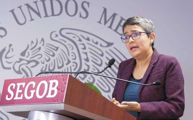 Quintana quiere robustecer el Registro Nacional de Datos de Personas Extraviadas. FOTO: CUARTOSCURO
