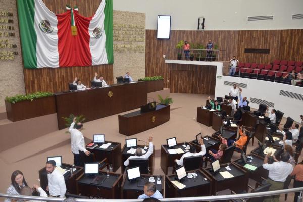 prohiben el uso de popotes y unicel en Yucatán