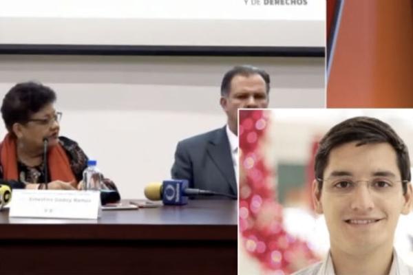 Caso Leonardo Avendaño