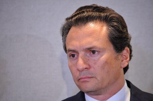 Lozoya Austin está prófugo de la justicia mexicana; posiblemente está en Alemania. Foto: Cuartoscuro