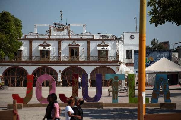 Los sentenciados operaban, hasta el año pasado, en el Sur de Morelos. Foto: Archivo   Cuartoscuro