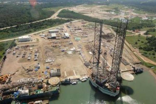 El inicio de la obra tendrá este año una derrama de 50 mil millones de pesos.  Foto: Especial