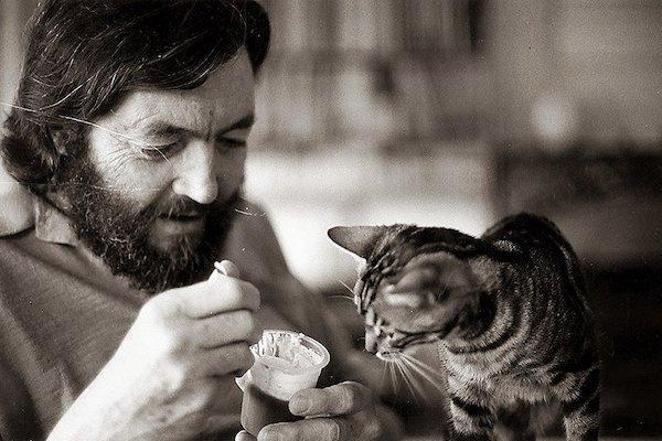 El reconocido escritor dejó este mundo el 12 de febrero de 1984. foto: Especial