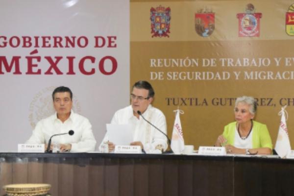 Los gobernadores de la región contribuirán en la creación de un espacio de integración regional. Foto: Marcopolo Heam