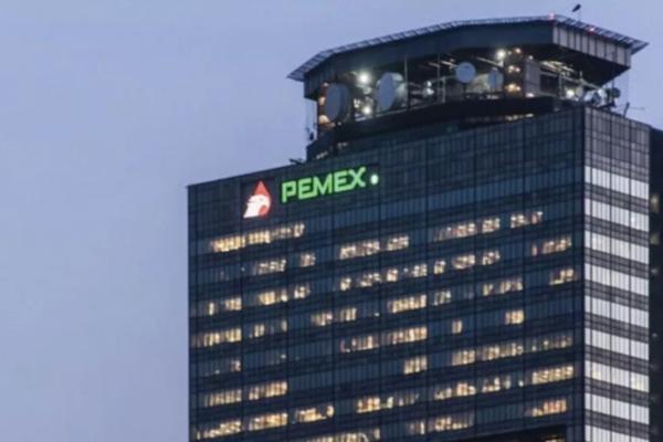 El plan para salvar a Pemex está al 50 % Foto Especial