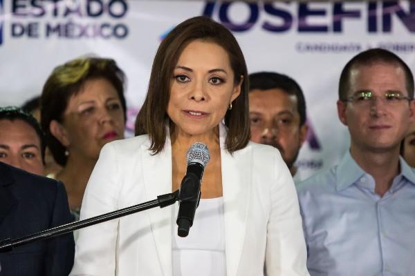 Desaparición de estancias infantiles una de las decisiones más lamentables de la 4T: Josefina Vázquez Mota