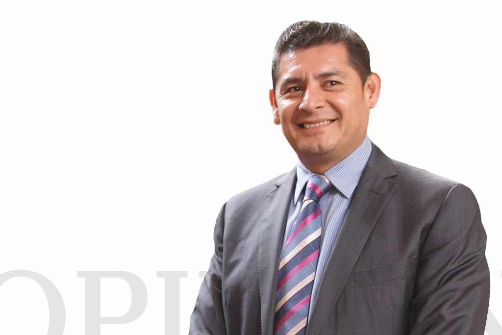Alejandro Armenta/Opinión El Heraldo de México/Columnista Invitado