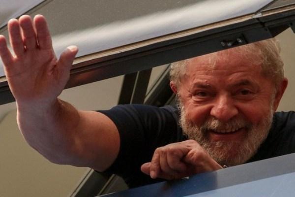 El magistrado entendió que no se proporcionó evidencia de que el expresidente estaría vinculado a un contrato de Odebrecht Angola. Foto: Archivo | AFP