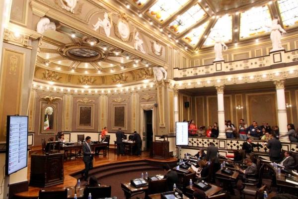 LOS PENDIENTES l Entre los temas que dejaron pendientes está la eliminación del fuero para gobernador, legisladores y magistrados del TSJ. Foto: Enfoque