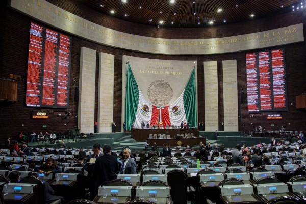 Morena busca no rotar la presidencia de la Mesa Directiva