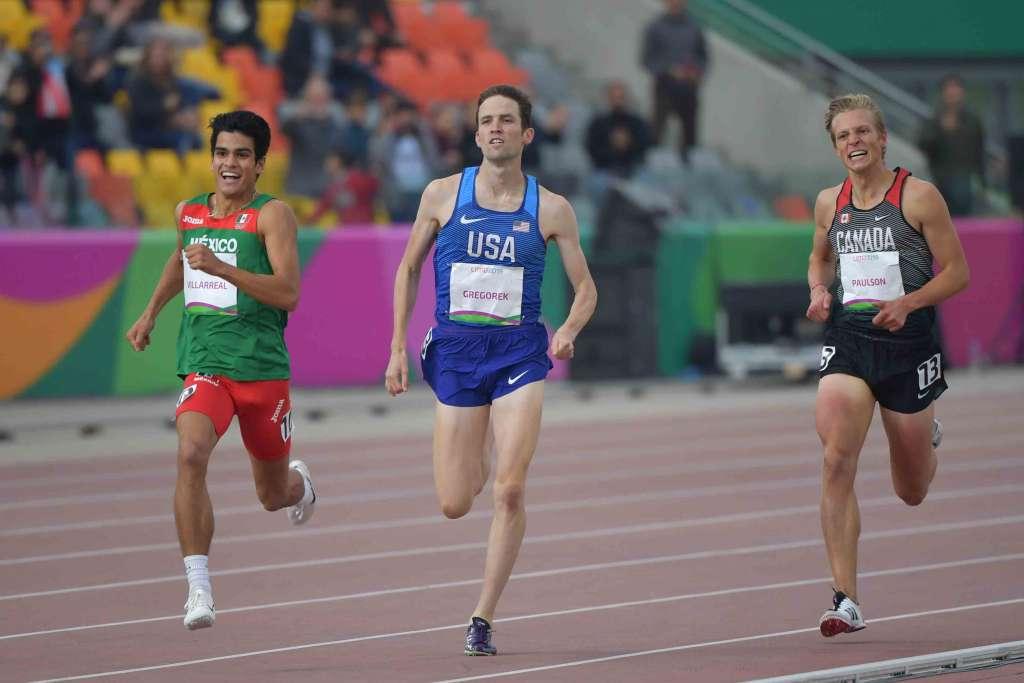 México superó su marca de medallas obtenidas en Juegos Panamericanos. Foto: Especial.