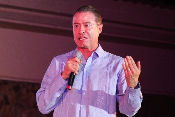 Sinaloa es un estado promotor de la inversión, clave para el crecimiento económico: Quirino Ordaz Coppel
