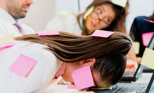 A largo plazo provoca trastornos de depresión y ansiedad. Foto: Especial.
