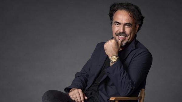 Alejandro González Iñárritu nació el 15 de agosto de 1963 en Ciudad de México. Foto Especial
