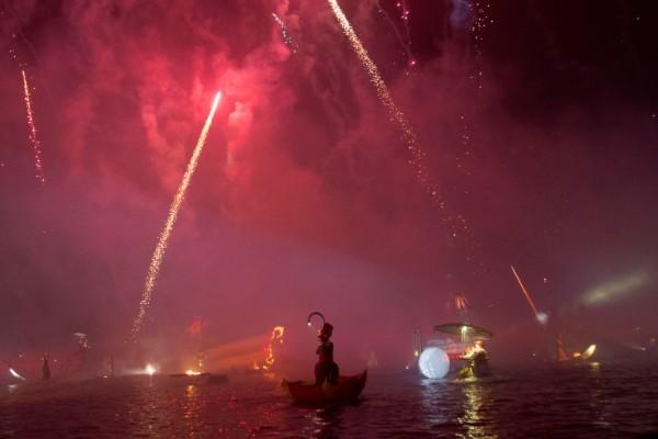 Festival en Francia termino en tragedia