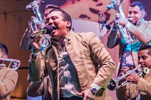 Edwin Luna y La Trakalosa de Monterrey por primera vez en el Auditorio Nacional