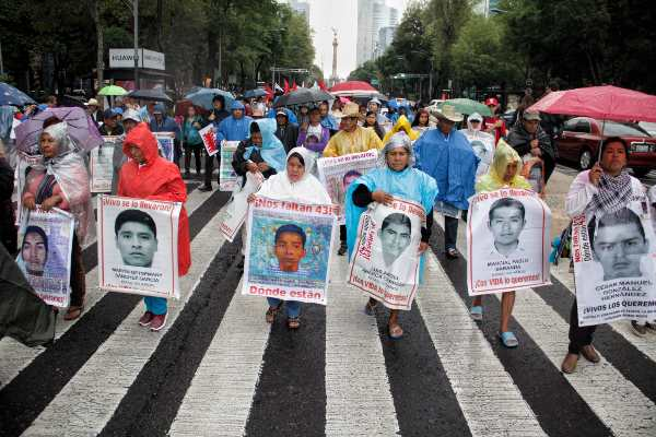 ONU urge a México cumplir con búsqueda de personas desaparecidas
