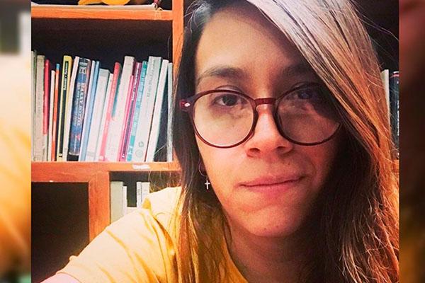 Activista_presenta_denuncia_amenaza_violación_muerte_Facebook