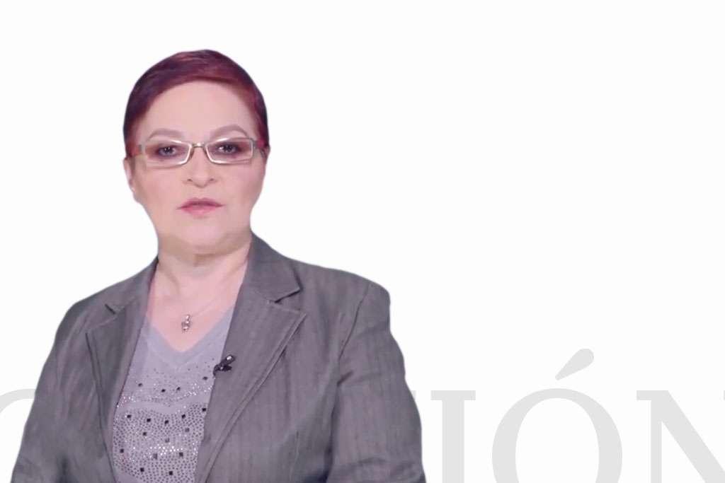 Adriana Moreno Cordero / El Heraldo de México / opinión El Heraldo