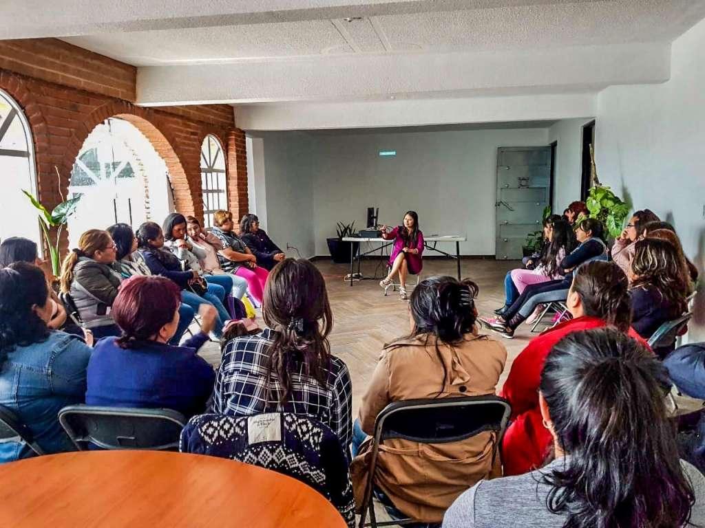 Combatir la violencia de género representa un reto en nuestra sociedad; señala Rigoberto Salgado