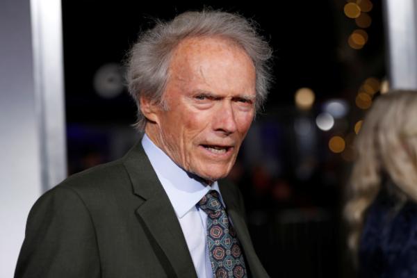 muerte de Clint Eastwood