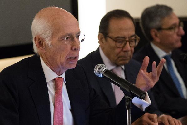 Luis Niño de Rivera, Moodys, ABM, perspectiva negativa, banca