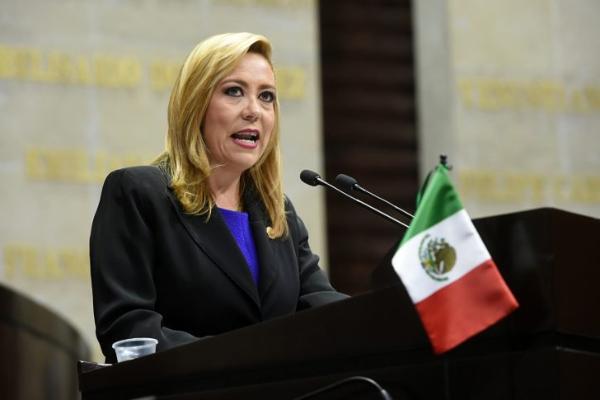 Morena Guanajuato Alejandra Reynoso