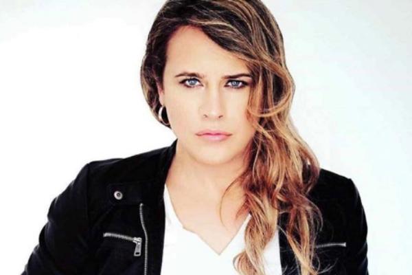 La actriz tiene 47 años de edad. Foto: Especial.