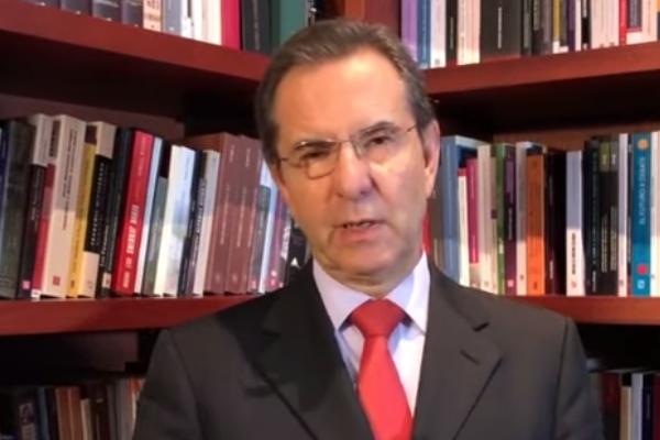 Esteban Moctezuma leyes secundarias reforma educativa
