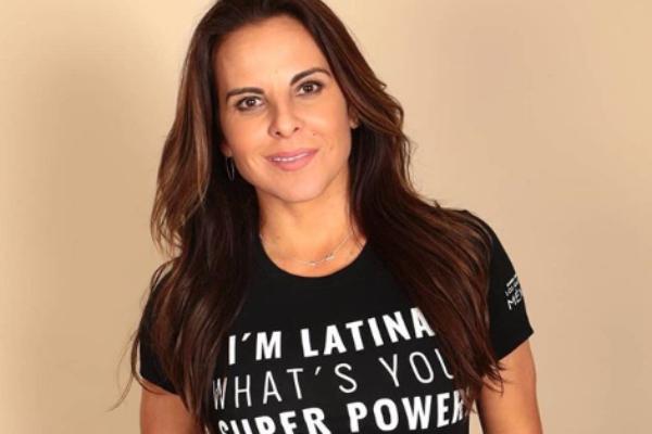 Kate del Castillo manda duro mensaje a las autoridades mexicanas: VIDEO
