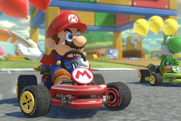Mario Kart Tour: Por tiempo limitado llega el modo multijugador