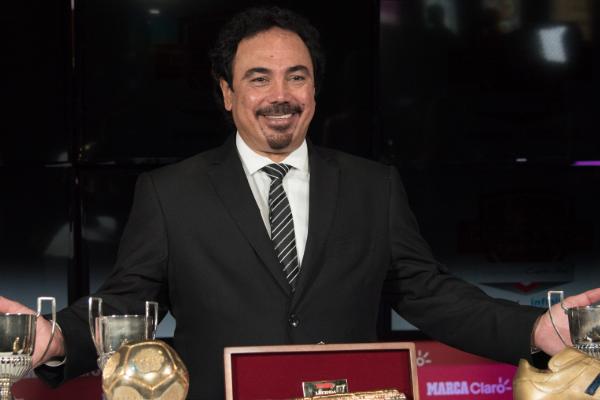 Hugo Sánchez nuevo DT de Monterrey rumor