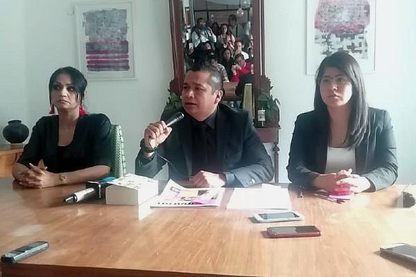 Adolfo Estrada Díaz, titular del despacho que actualmente trabaja con Cipriano Charrez. Foto: Especial