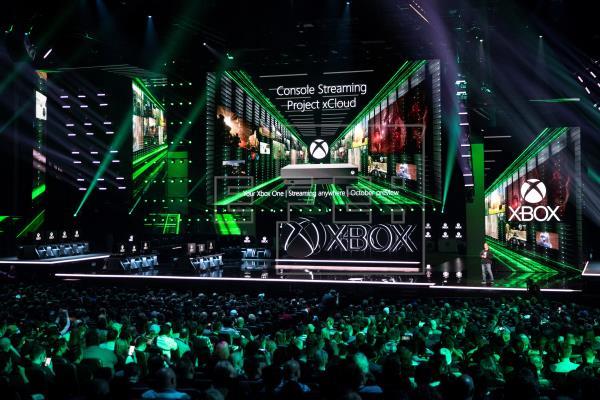 Xbox: nueva filtración muestra el diseño de la nueva consola