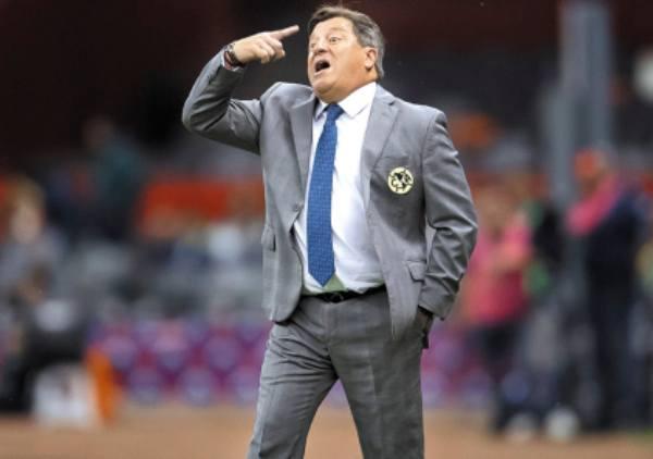 ÚTIL. El Piojo evitó una sanción mayor, tras disculparse con un video. Foto: Mexsport.