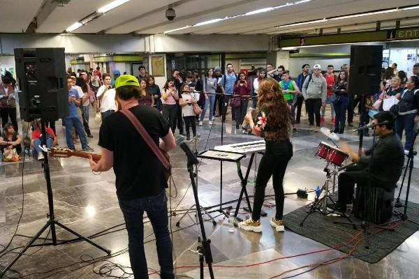 Las actividades incluyen música y funciones cinematográficas. Foto: Especial