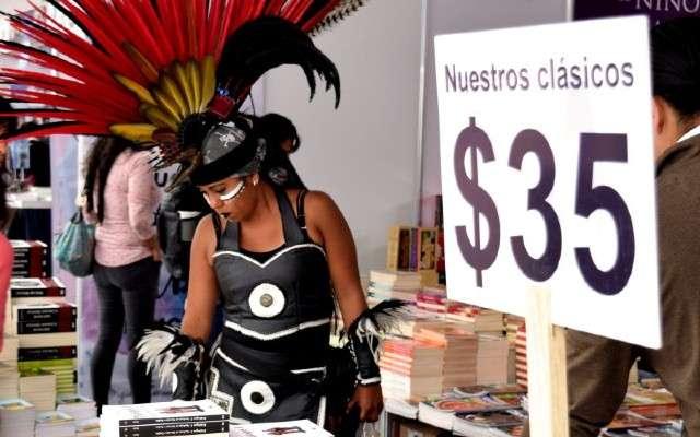 PROGRAMA. Se puede consultar en: www.filzocalo.cdmx.gob.mx