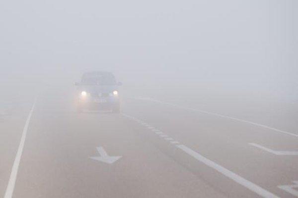 neblina picacho ajusco reporte vial cdmx