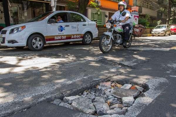 1,699 millones de presupuesto tiene Magdalena Contreras. Foto: CUARTOSCURO